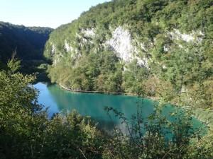 1-2プリットヴィッチェ湖