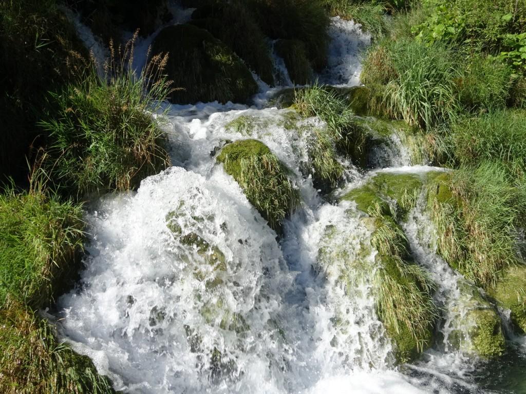 1-8プリットヴィッチェ湖