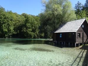 3-1ブリットヴィッチェ湖