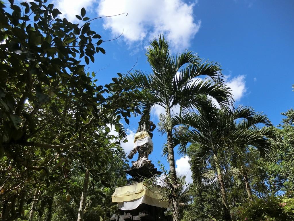 6-7バリ島ティルタ・ウンプル寺院