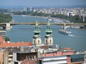 1-1ハンガリー  ブダペスト